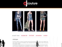 boutique CJ Couture