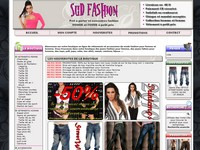 boutique Sud Fashion