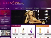 boutique Mabylone