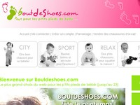 boutique Bout de shoes