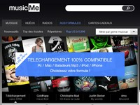 boutique Musicme