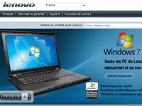 boutique Lenovo