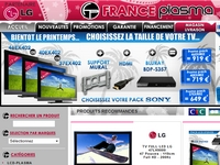 boutique France Plasma