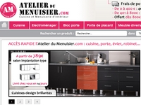 boutique Atelier du menuisier