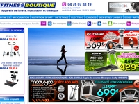 boutique Fitness Boutique