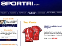 boutique Sportri