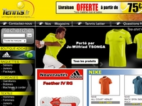 boutique Tennis