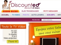 boutique Discounteo