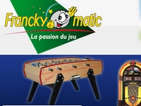 boutique Francky Matic