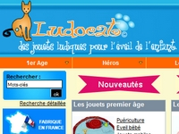 boutique Ludocat