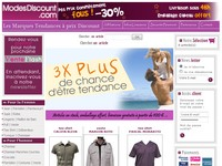 boutique Modes Discount