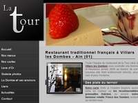 boutique Restaurant La Tour