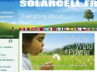 boutique Solarcell