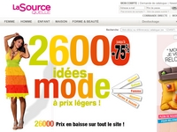 boutique Quelle La Source