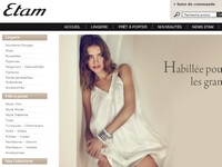 boutique Etam