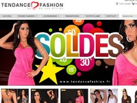 boutique Tendance Fashion
