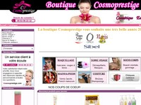 boutique Cosmoprestige
