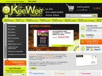 boutique KeeWee Energies