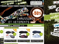 boutique Destock Sport et Mode