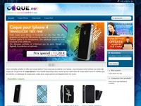 boutique Coque iphone ipod ipad