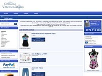 boutique Grossiste V�tements