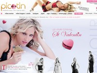 boutique Picotin France