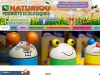 boutique NATURIOU