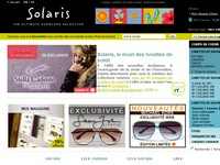 boutique Solaris Sunglass