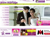boutique Point Mariage