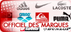 boutique Officiel des marques